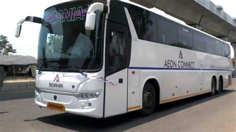aeon connect travels