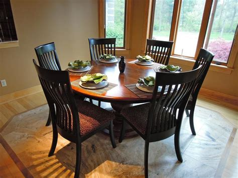 small 6 person dining choose round dining table for 6 midcityeast
