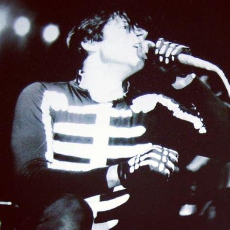 I've Seen My Face in American Waste, Glenn Danzig of the ...