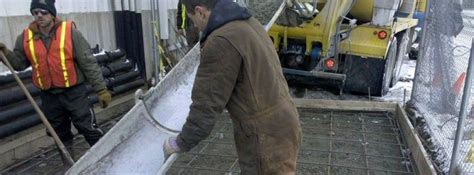 Alaska Seismic Solutions > Services > Concrete Repairs