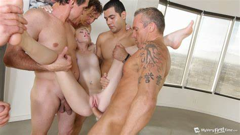 Maddy Rose 1st Gang Swingers