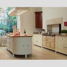 Oak Free Standing Kitchens • The Most Interesting Kitchens