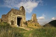 Czech Castles: Lichnice Castle (Lichtenburg)