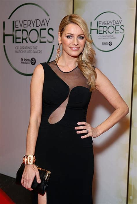 Tess Daly turns 45: Take a look at her, and your, stars ...