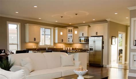 over the light fixture benefits of recessed lighting installation by electrical