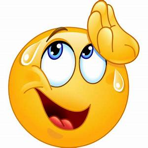Relieved Smiley | Symbols & Emoticons