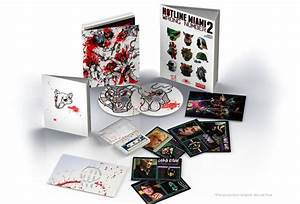 Gamer Network To Crowdfund Collector U0026 39 S Editions Of Hotline