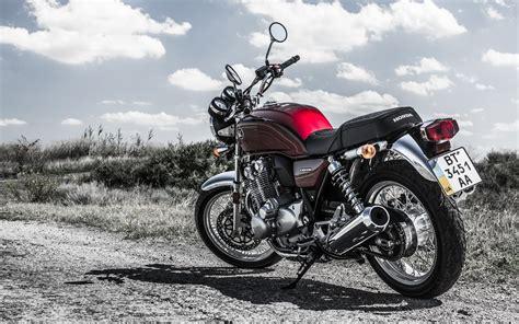 Download Honda Cb1100 Bike Wallpaper For Desktop, Mobile