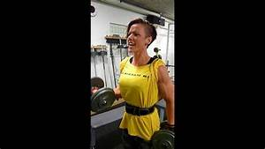 Hard And Heavy Biceps Curl    -