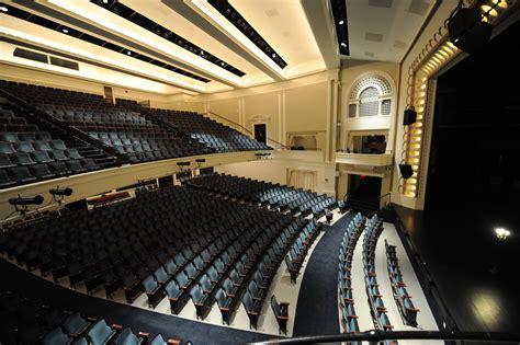 bloomington center   performing arts enjoy illinois