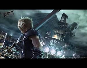 Final Fantasy 7 Remake Release Date UPDATE Square Enix