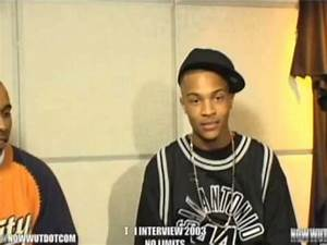 T.I. Nowwut Interview (2003) - YouTube