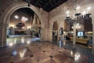 casa castillo de lujo en espana el castillo de santa