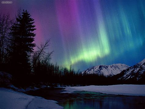 alaska nature pictures wallpaper  wallpapersafari
