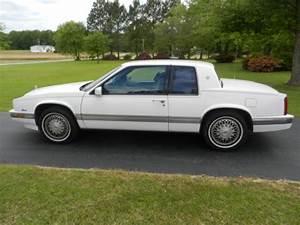 Cadillac Eldorado 1989 Eldorado  4 5 Liter V