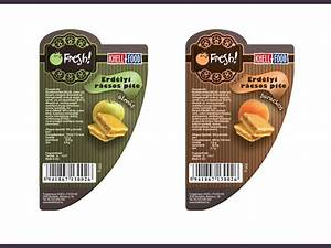 packaging design labels inngraphic With food packaging labels design
