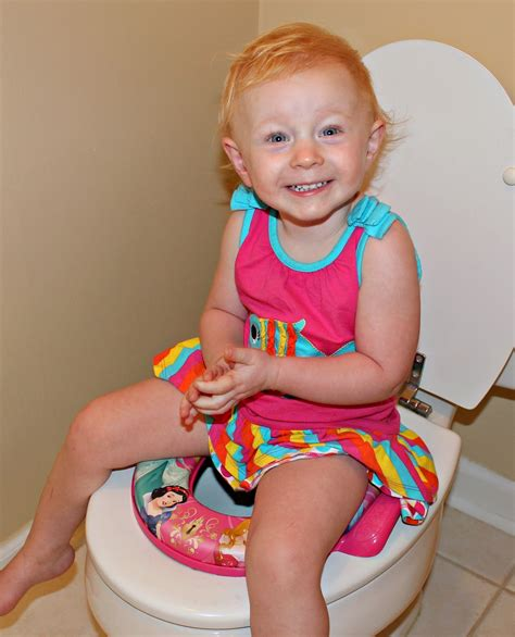 Carolina On My Mind Potty Training