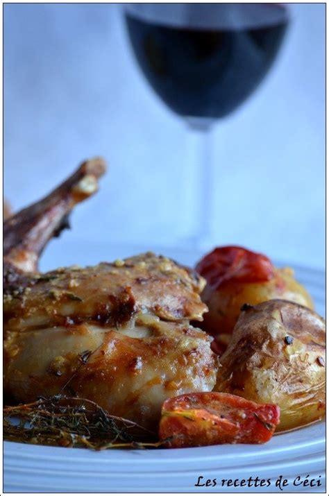 cuisiner le lapin à la moutarde les 162 meilleures images à propos de viandes lapin sur