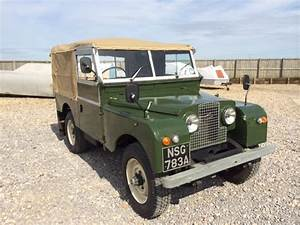 Land Rover Serie 1 : land rover series 1 for sale john brown 4x4 ~ Medecine-chirurgie-esthetiques.com Avis de Voitures