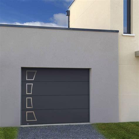 porte de garage sectionnelle porte de garage sectionnelle acora motoris 233 e h 200 x l 240