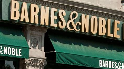 Barnes & Noble Closes The Book On Fifth Ave. Store