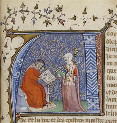Manuscripts Medieval Manuscript Jean English Meun Ac