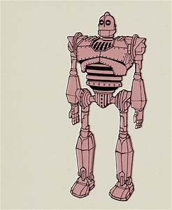 Top 25 ideas about Final Model - The Iron Giant on ...