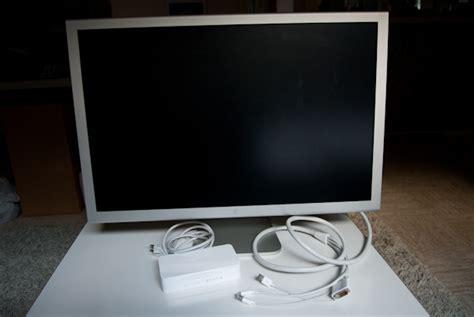 heygreenie apple cinema display apple