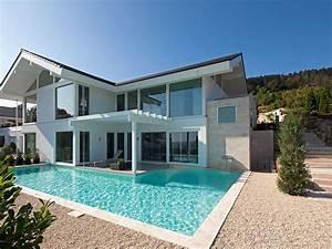 Home Haus : pool ums haus pool magazin ~ Lizthompson.info Haus und Dekorationen