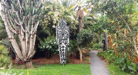 Le Jardin Anima à Marrakech