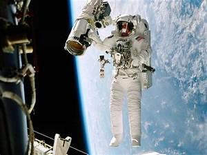 Female Astronaut Clipart - Pics about space