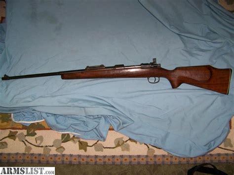 Armslist For Sale German Mauser K98 Byf 44 Sporterized