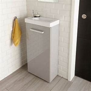 Petit Lave Main Wc : d licieux petit lave main wc avec meuble 2 les 25 ~ Dailycaller-alerts.com Idées de Décoration