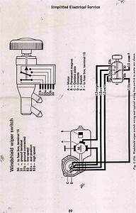 30 Vw Beetle Wiper Motor Wiring Diagram