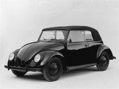 1938 Vw Beetle Cabriolet 1280x960
