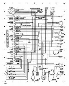 Chevy Engine Wiring Diagrams Automotive