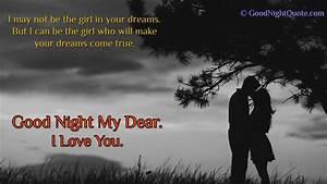 Goodnight My Love Hd Wallpaper | Wallpaper sportstle