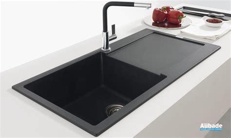 meuble cuisine sous evier évier de cuisine moderne et design franke espace aubade