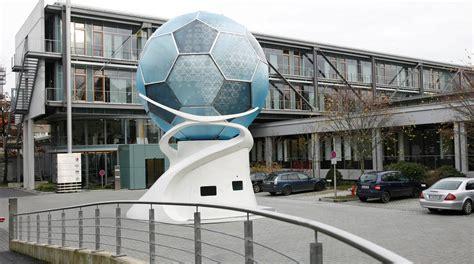Dfb Akademie In Frankfurt Am by Dfb Zentrale Verbandsstruktur Der Dfb Dfb