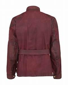 Miller Jeans Size Chart Belstaff Men 39 S Trialmaster 1969 Sammy Miller Jacket Red
