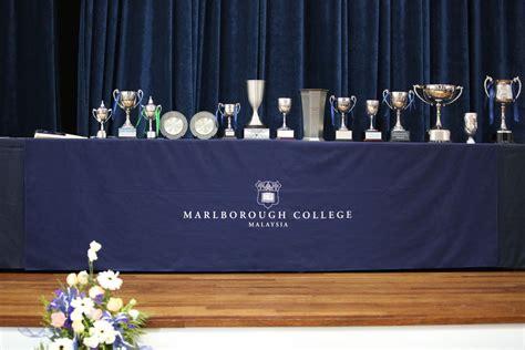 prize day marlborough college malaysia