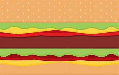Burger Hamburger Burgers Wallpapers Desktop Bobs Vector