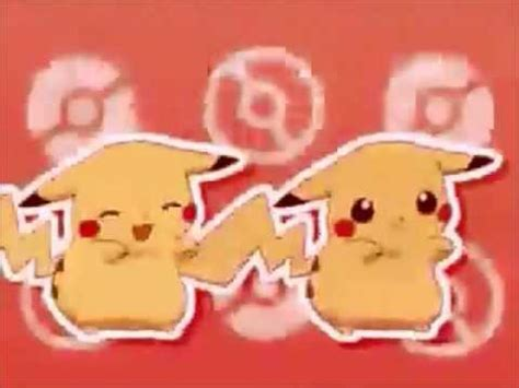 pikachu   song  hours youtube