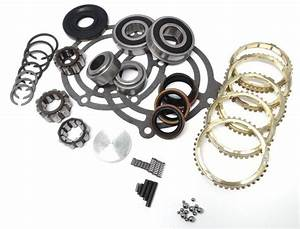 Transmission Rebuild Kit Gm Chevy 91