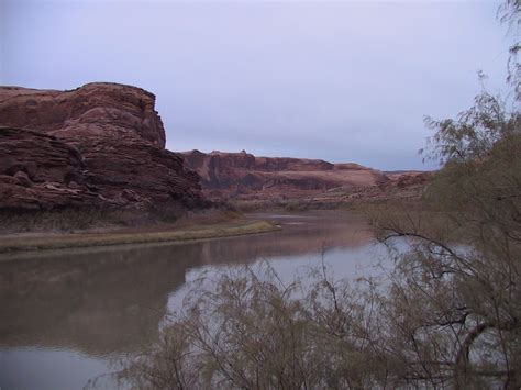 Photos on a drive from Provo to Moab, Utah, 2002