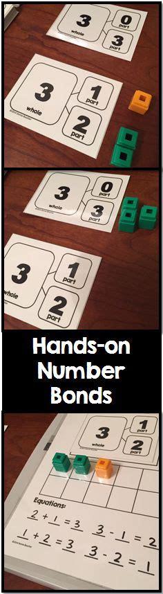 The 25+ Best Number Bonds Ideas On Pinterest  Number Bonds Activities, Part Part Whole And
