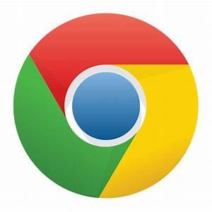 Chrome Logo / Software / Logonoid.com
