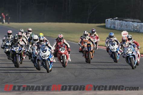 Ama Motorcycle Racing Tv Schedule