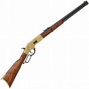 Mod 66 Carbine, Designed by Winchester, USA 1866 - Brass