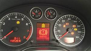 Top Auto Modelle  Audi Car Warning Lights